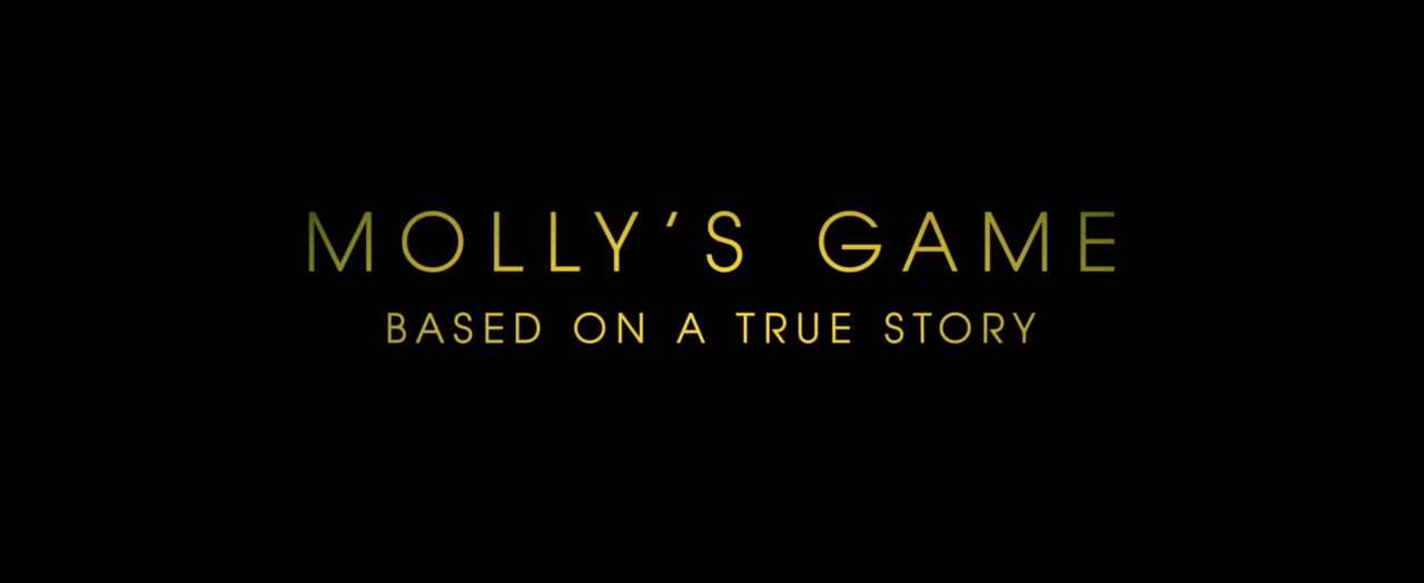 Molly's Game TV Spot - Rags to Riches (2017) Screen Capture #4