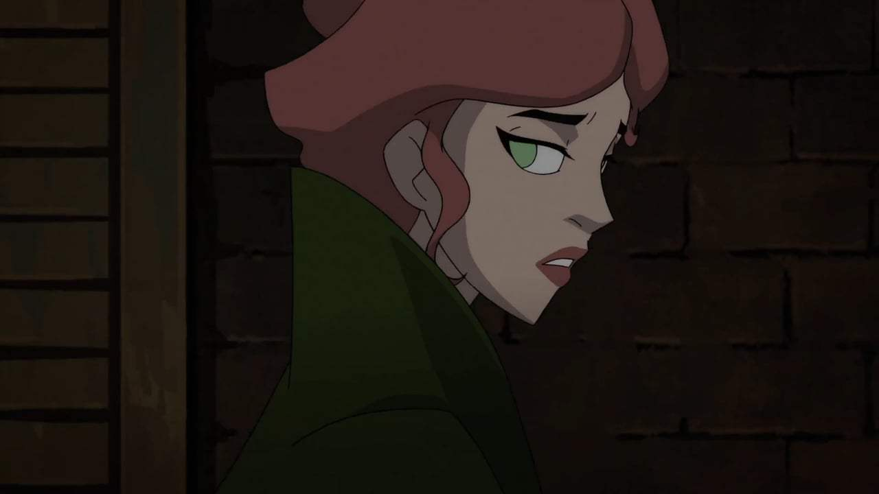 Batman: Gotham by Gaslight Trailer (2018) Screen Capture #1