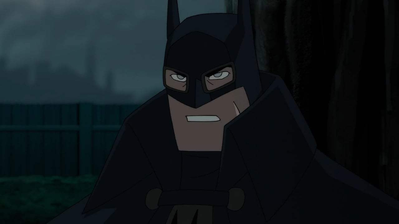 Batman: Gotham by Gaslight Trailer (2018) Screen Capture #2