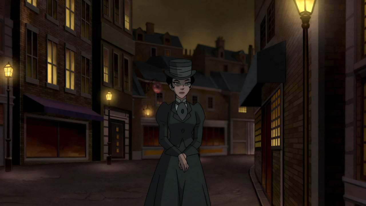 Batman: Gotham by Gaslight Trailer (2018) Screen Capture #3