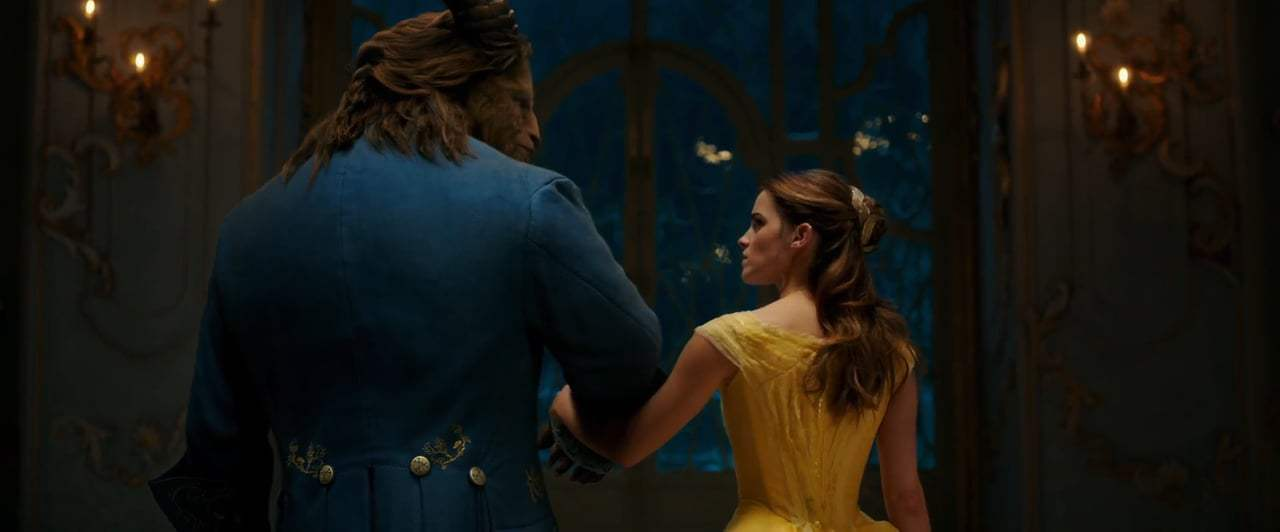 Beauty and the Beast For Your Consideration Trailer (2017) Screen Capture #4