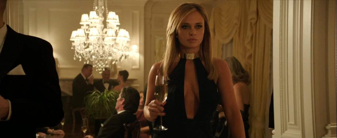Molly's Game Featurette - Empire (2017) Screen Capture #4