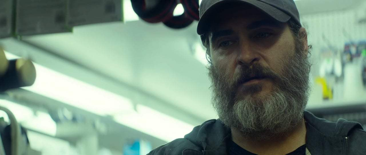 You Were Never Really Here Trailer (2017) Screen Capture #2