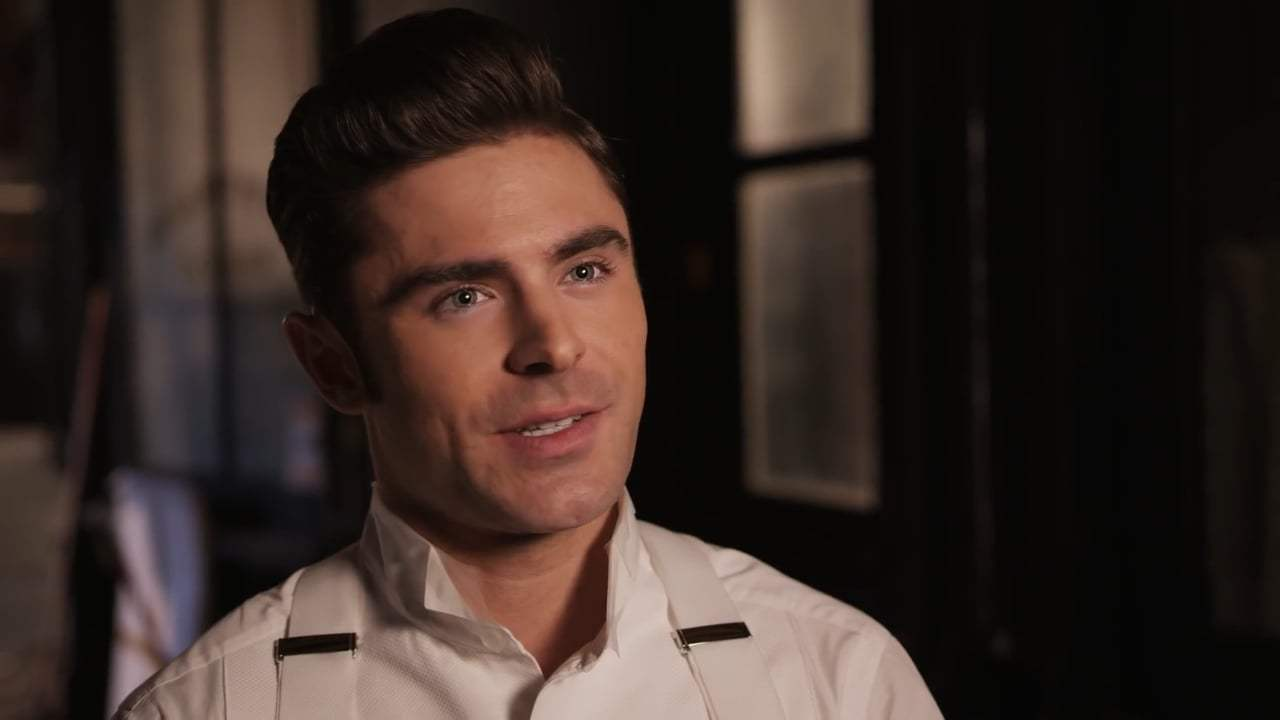 The Greatest Showman Featurette - Rewrite the Stars - Zac Efron (2017) Screen Capture #2