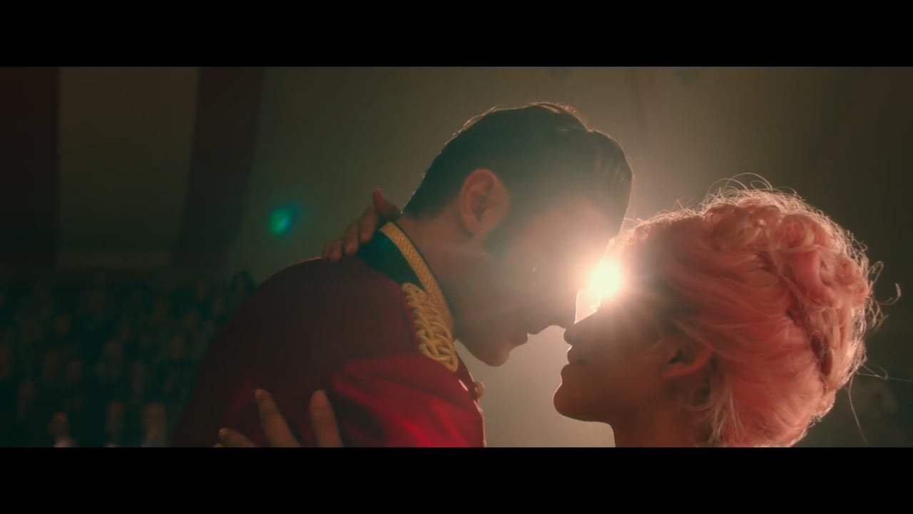 The Greatest Showman Featurette - Rewrite the Stars - Zac Efron (2017) Screen Capture #4