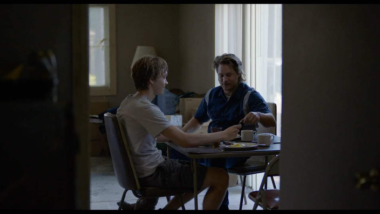 Lean on Pete Trailer (2018) Screen Capture #2