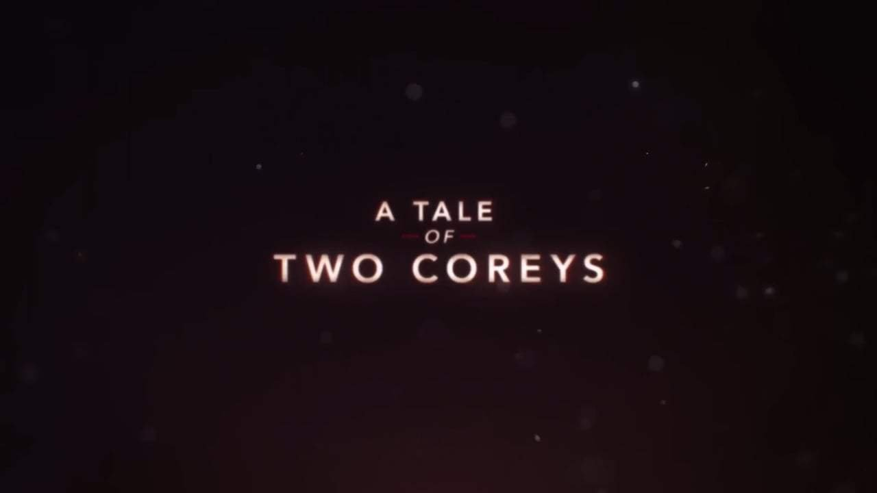 A Tale of Two Coreys Teaser Trailer (2018) Screen Capture #4