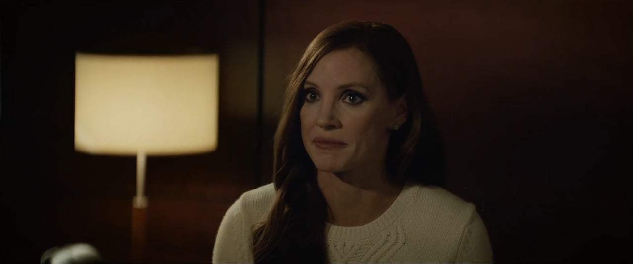 Molly's Game (2017) - Because It's My Name Screen Capture #4