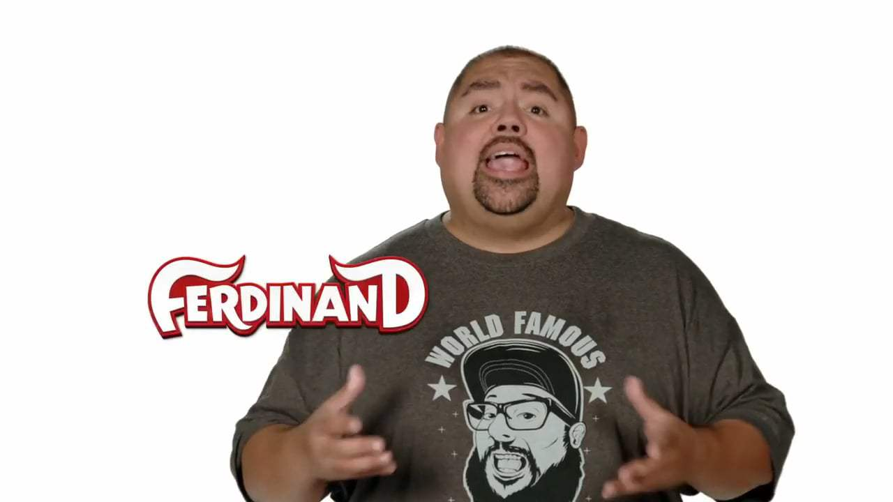 Ferdinand Viral - I Am Ferdinand (2017) Screen Capture #2