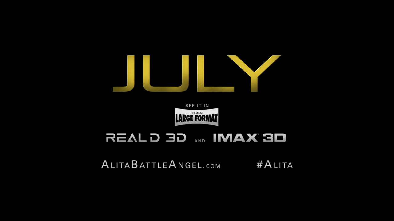Alita: Battle Angel Trailer (2018) Screen Capture #4