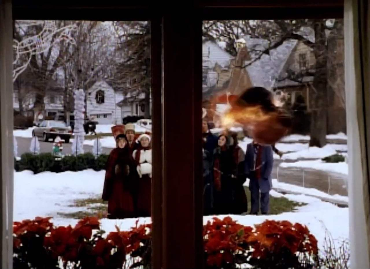 Jingle All the Way Trailer (1996) Screen Capture #3