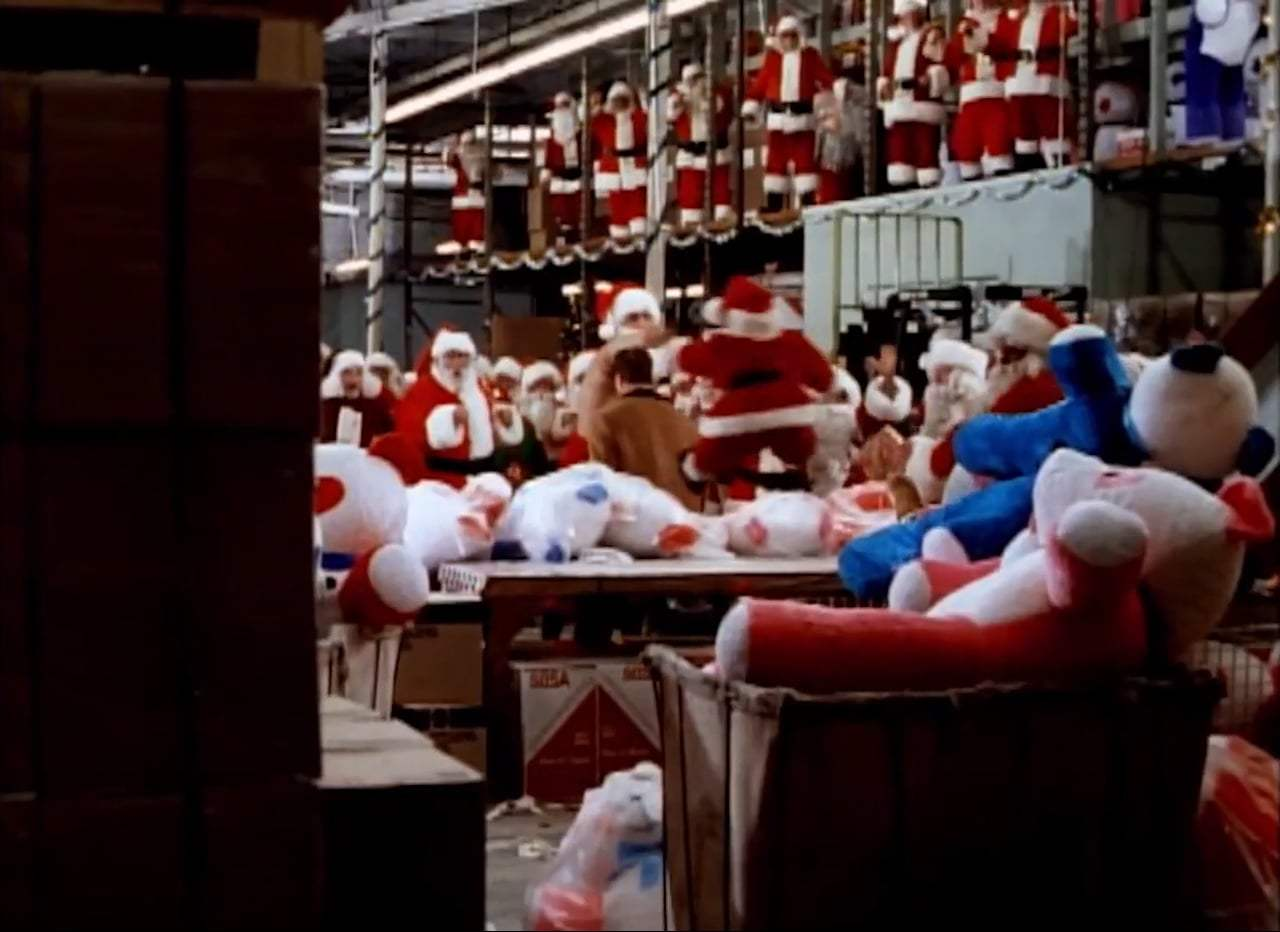 Jingle All the Way Trailer (1996) Screen Capture #4