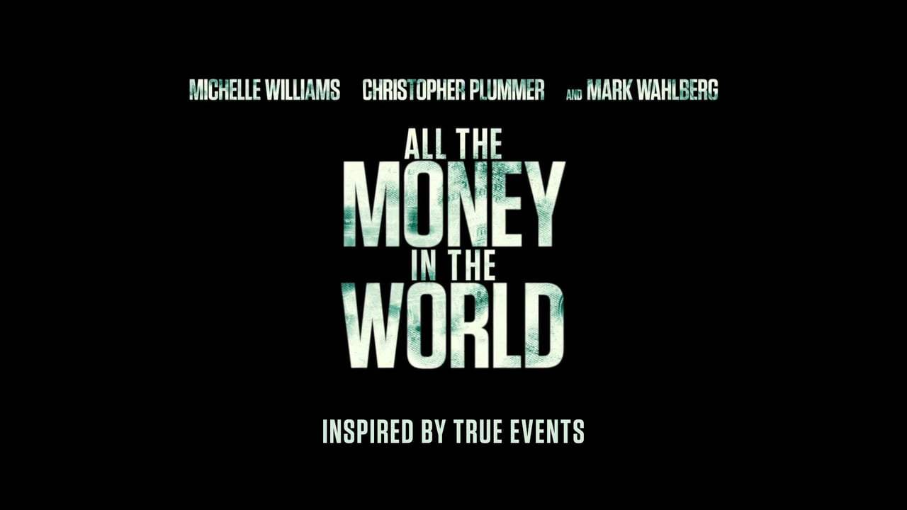 All the Money in the World Featurette - Fletcher Chace (2017) Screen Capture #4