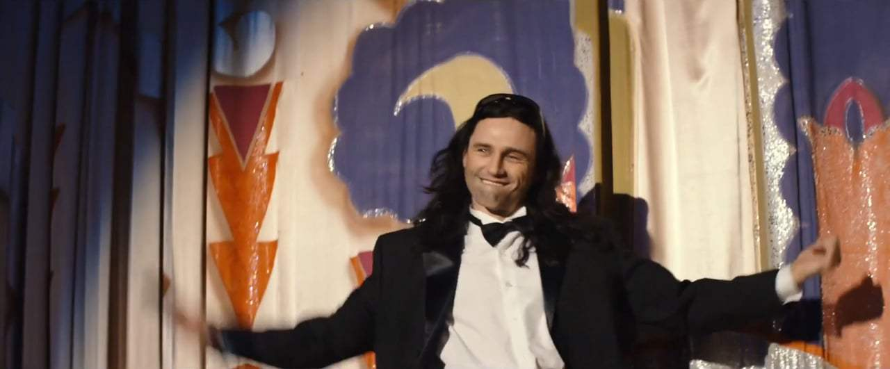 The Disaster Artist TV Spot - Our Movie (2017) Screen Capture #4