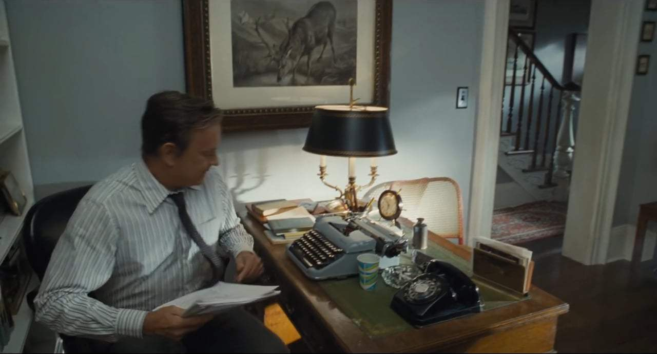 The Post (2018) - Dig In Screen Capture #4