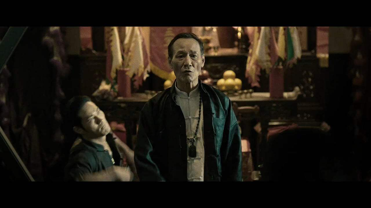 Chasing the Dragon Theatrical Trailer (2017) Screen Capture #2