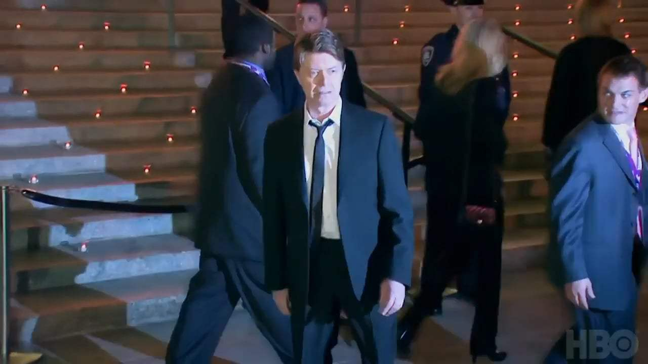 David Bowie: The Last Five Years Trailer (2018) Screen Capture #3