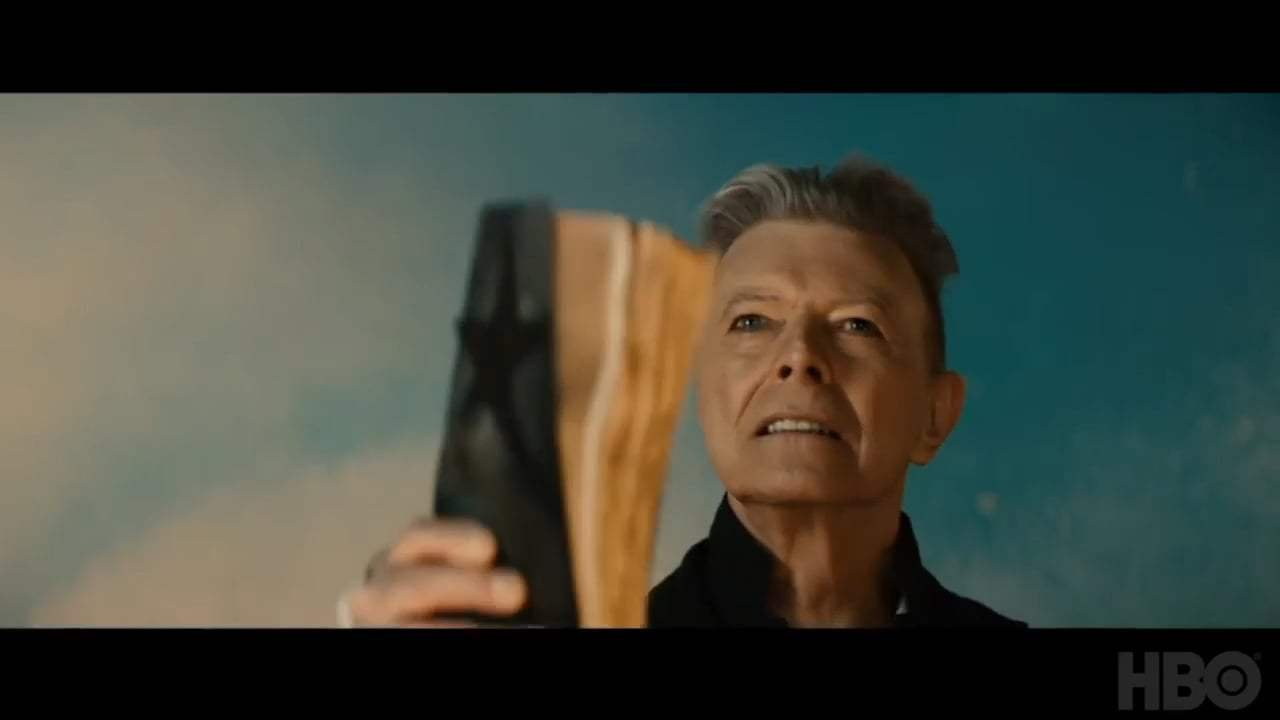 David Bowie: The Last Five Years Trailer (2018) Screen Capture #4