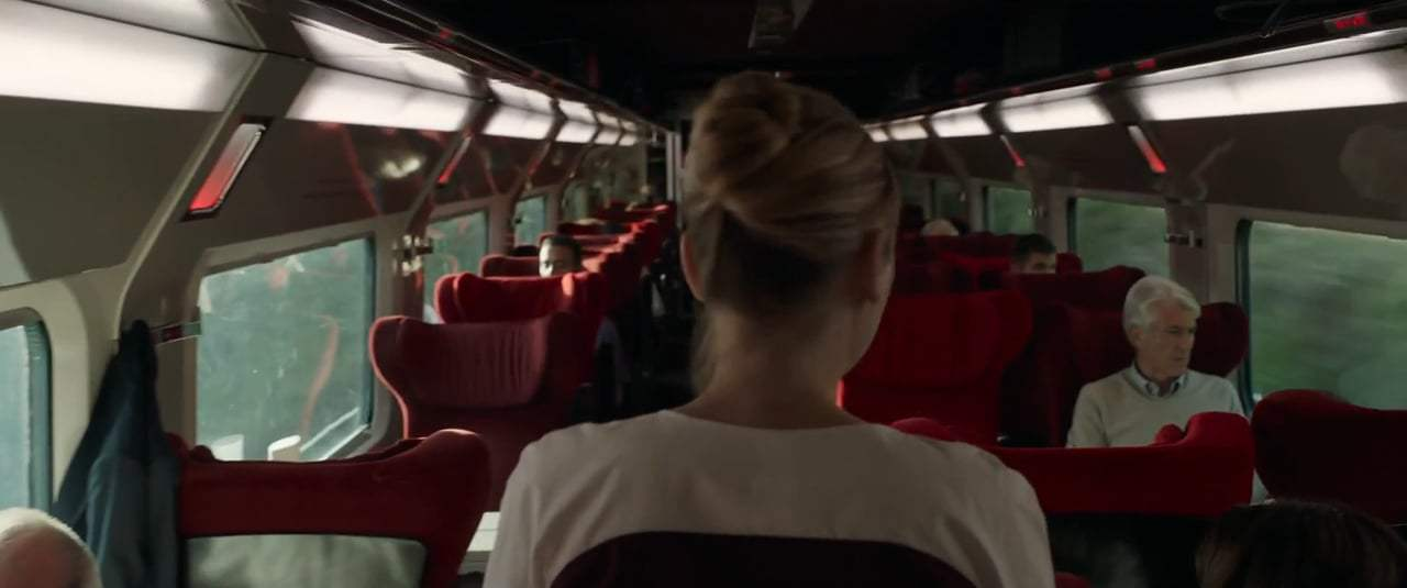 The 15:17 to Paris Trailer (2018) Screen Capture #1