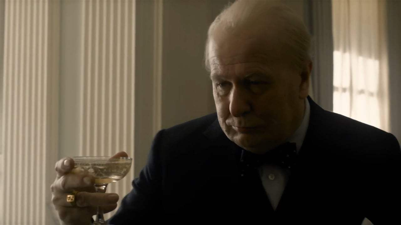 Darkest Hour (2017) - Not Buggering It Up Screen Capture #4