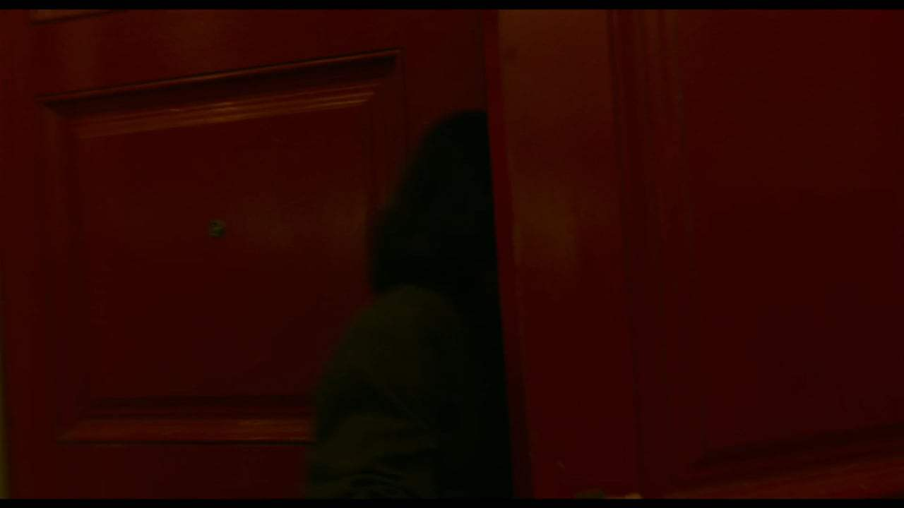 The Shape of Water (2017) - Theater Screen Capture #2