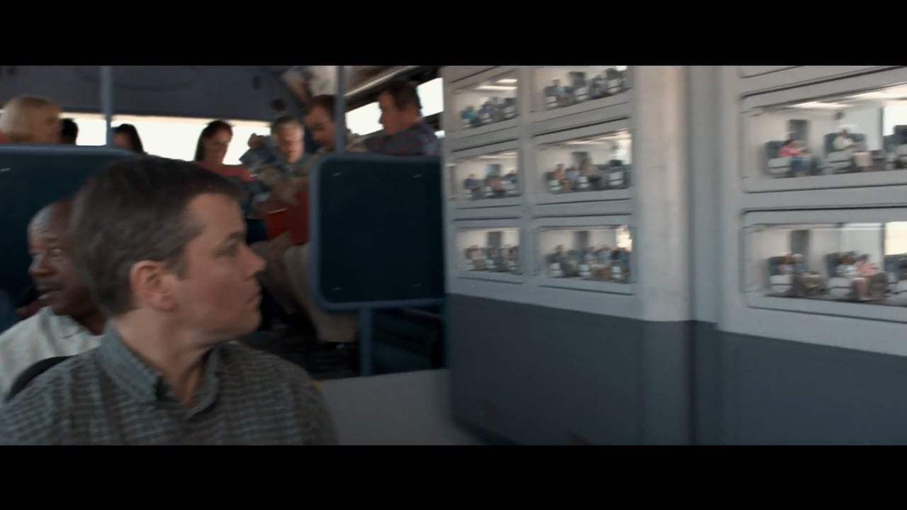 Downsizing Featurette - What is Downsizing? (2017) Screen Capture #2