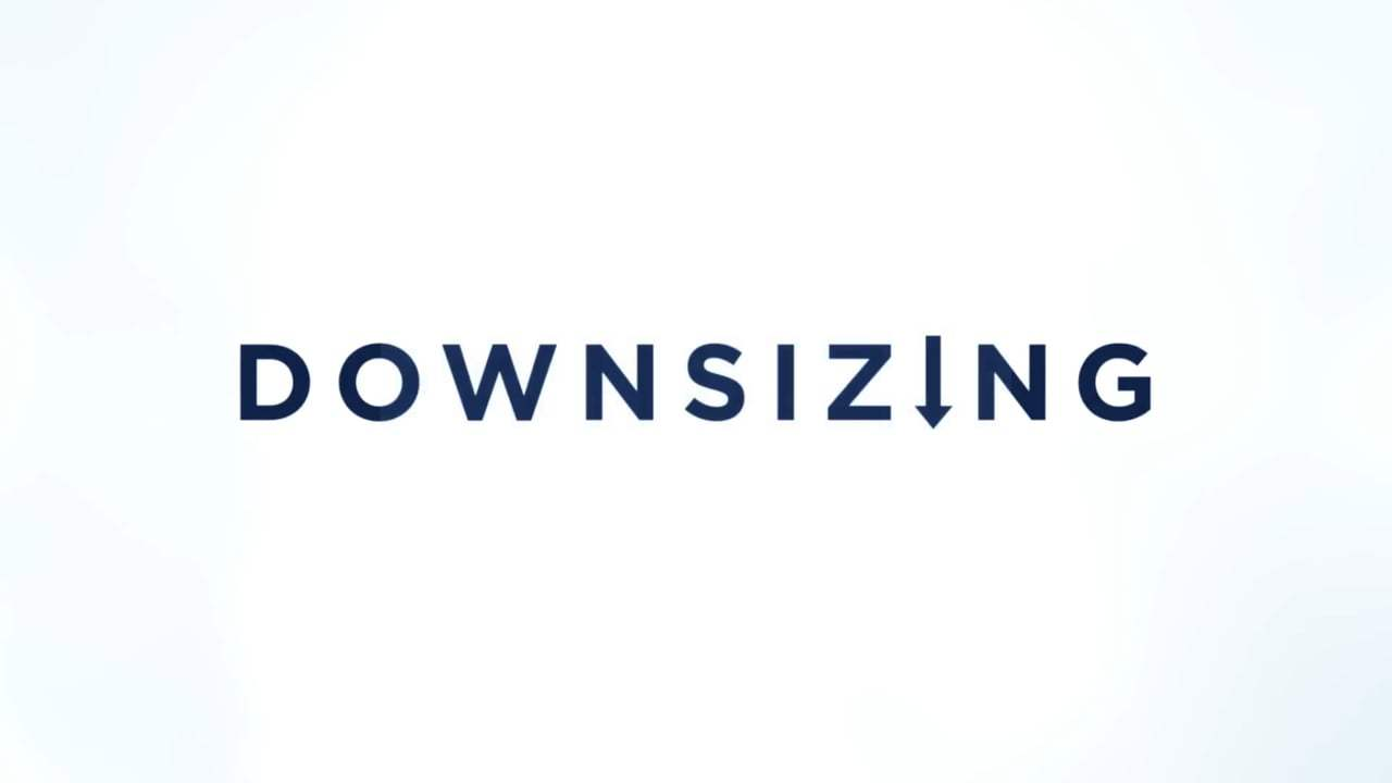 Downsizing Featurette - What is Downsizing? (2017) Screen Capture #4