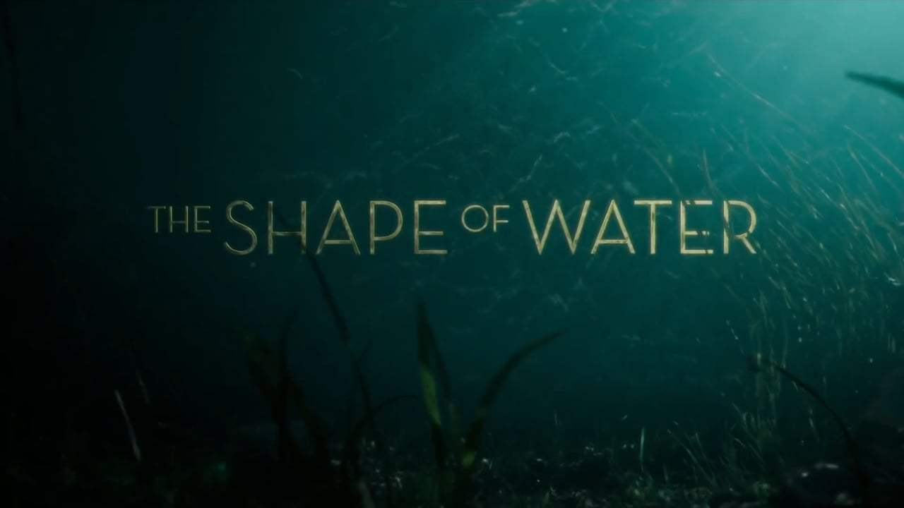 The Shape of Water Featurette - Set Design: The Chamber (2017) Screen Capture #4