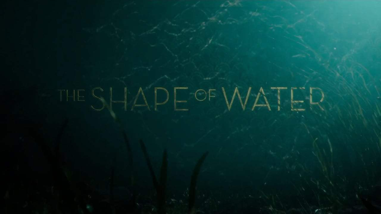The Shape of Water Featurette - Makeup Timelapse (2017) Screen Capture #4