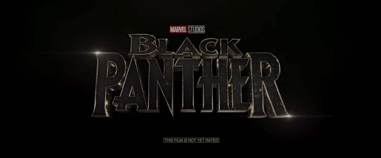 Black Panther TV Spot - All-Star (2018) Screen Capture #4