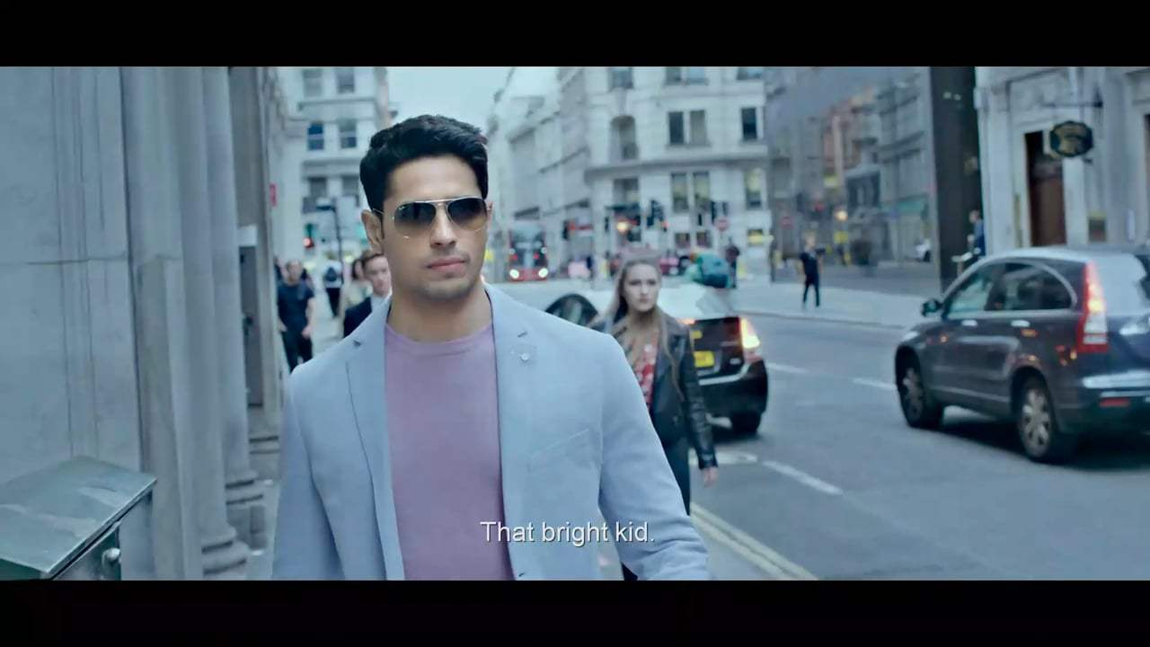 Aiyaary Trailer (2018) Screen Capture #2