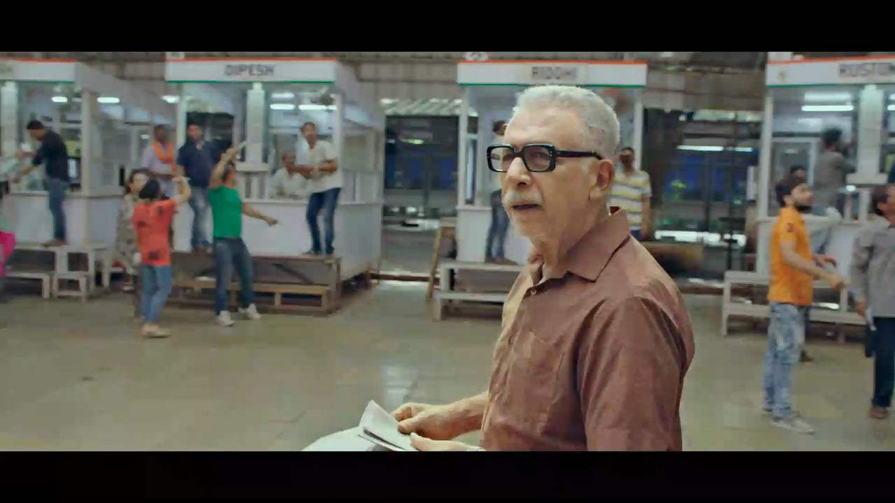Aiyaary Trailer (2018) Screen Capture #4