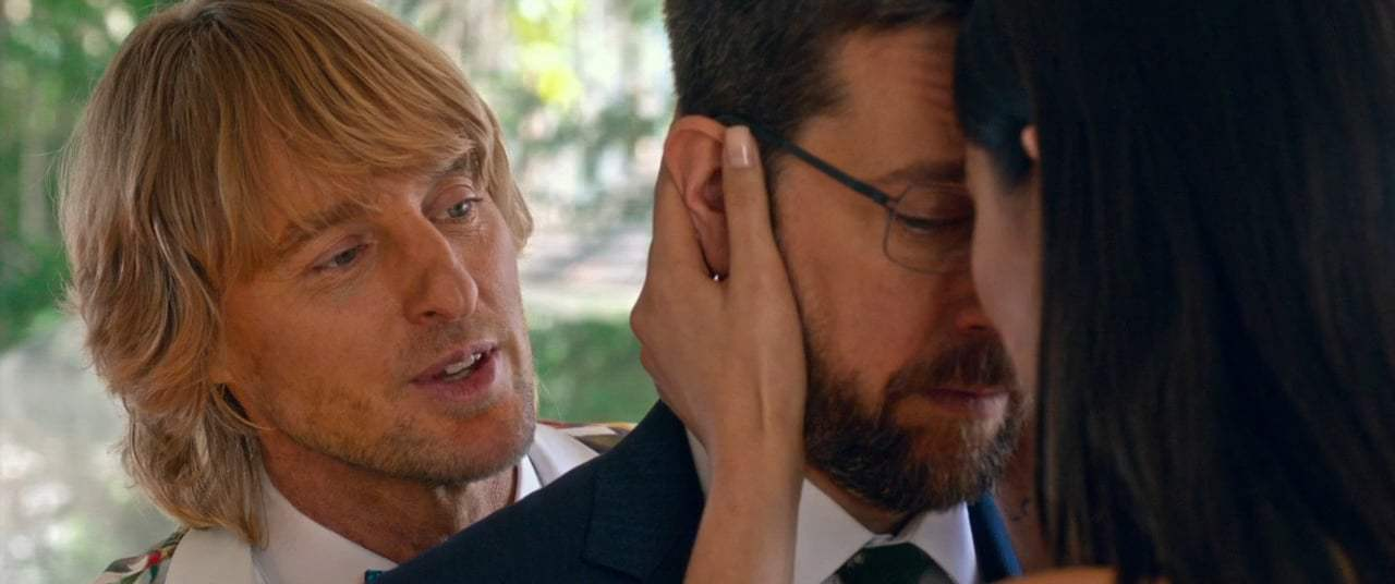 Father Figures (2017) - Someone Special Screen Capture #3