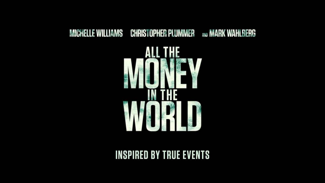 All the Money in the World Featurette - Gail Harris (2017) Screen Capture #4