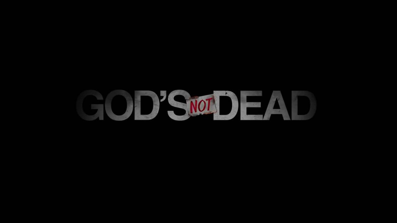 God's Not Dead: A Light in Darkness Trailer (2018) Screen Capture #4