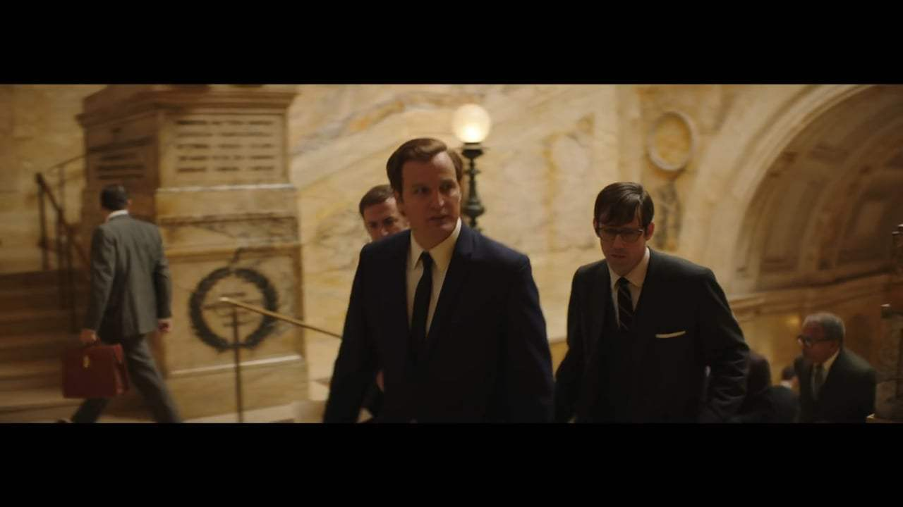 Chappaquiddick Trailer (2018) Screen Capture #1