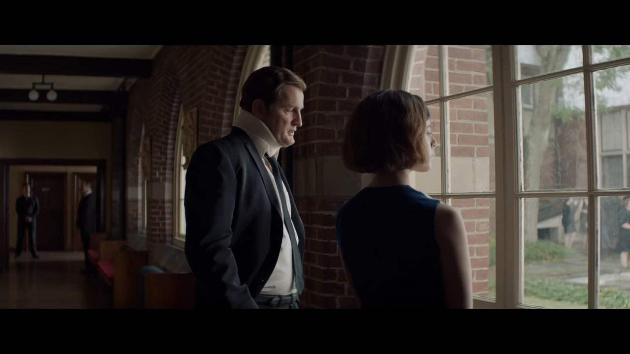 Chappaquiddick Trailer (2018) Screen Capture #3