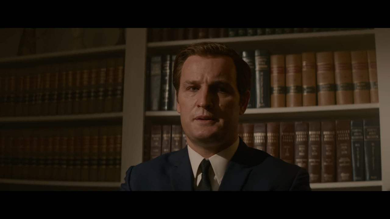 Chappaquiddick Trailer (2018) Screen Capture #4