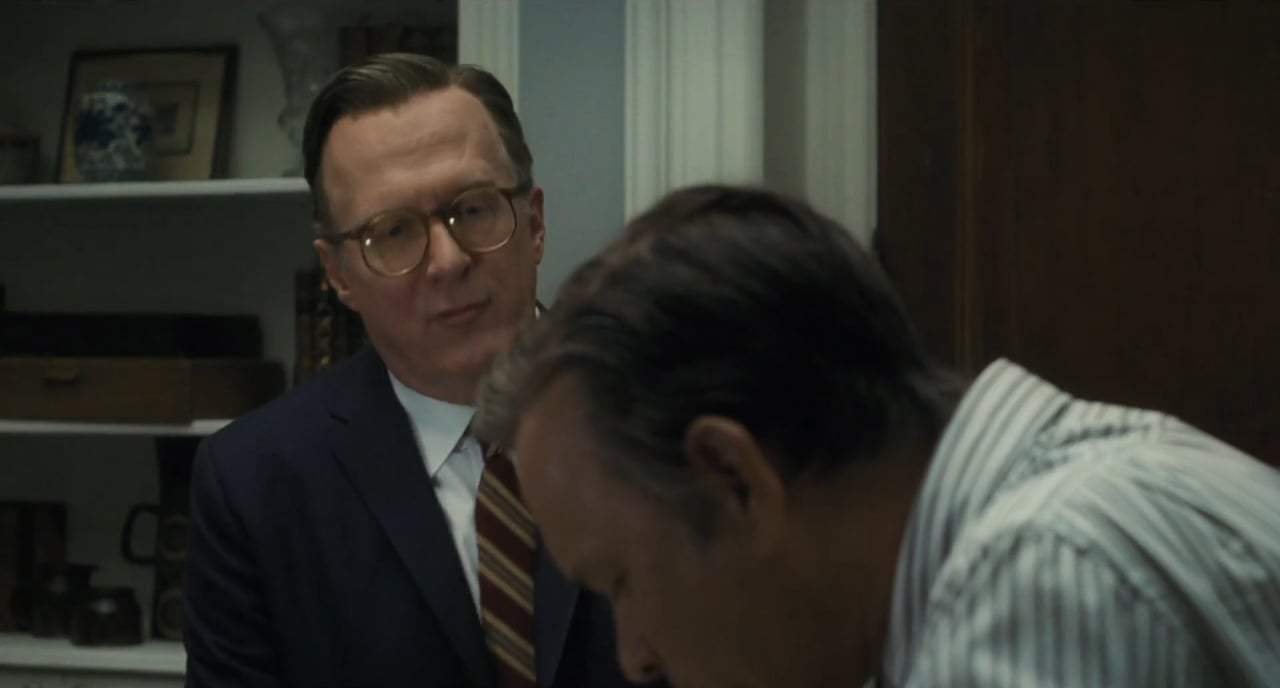 The Post TV Spot - Rebellion (2018) Screen Capture #2