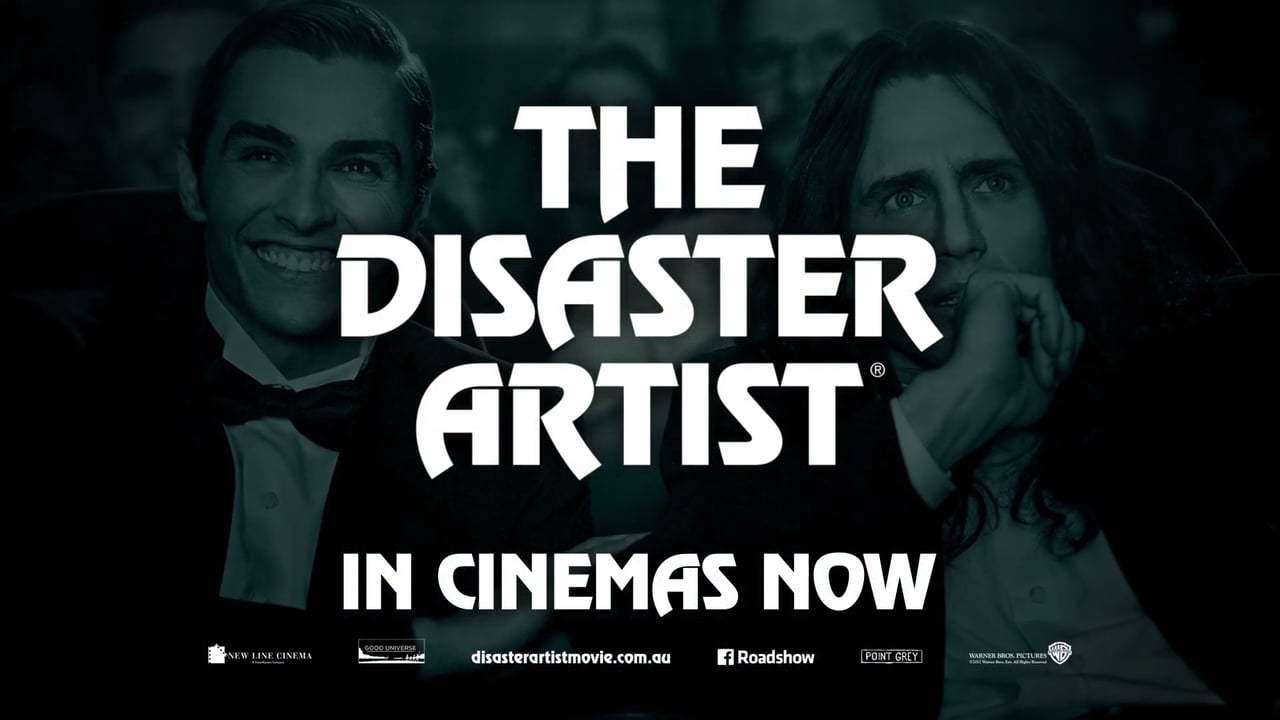The Disaster Artist TV Spot - 5 Reasons Why You Must See It (2017) Screen Capture #4