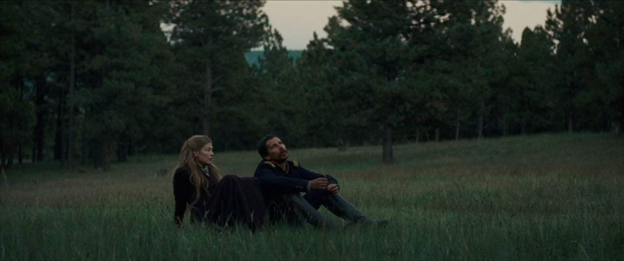 Hostiles (2018) - The Finality of Death Screen Capture #1