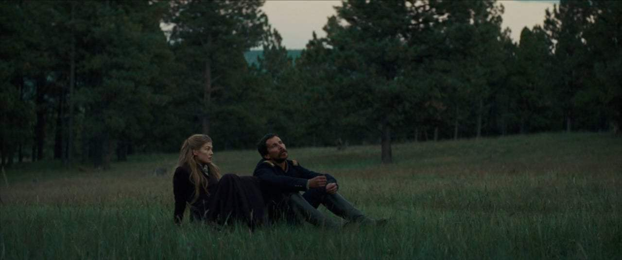 Hostiles (2018) - The Finality of Death Screen Capture #2