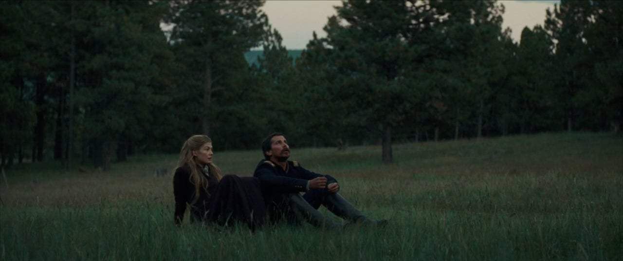 Hostiles (2018) - The Finality of Death Screen Capture #3