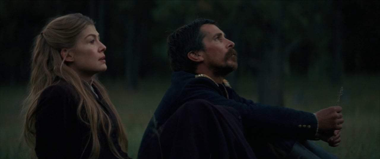 Hostiles (2018) - The Finality of Death Screen Capture #4