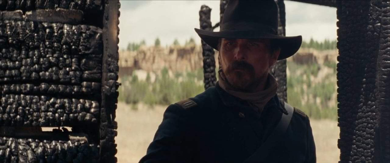 Hostiles (2018) - They Are Sleeping Screen Capture #3