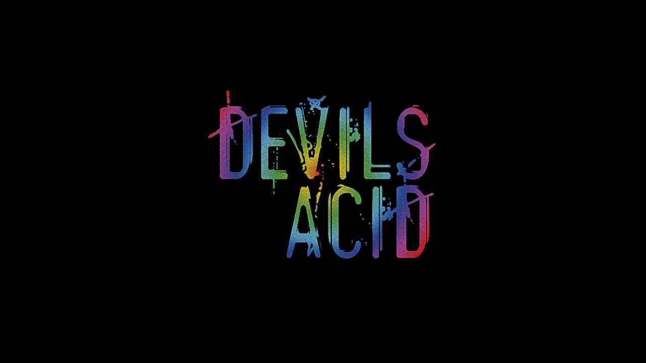 Devil's Acid Trailer (2018) Screen Capture #4