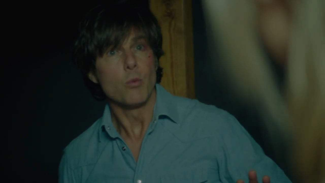 American Made (2017) - Barry Tells Lucy Screen Capture #4