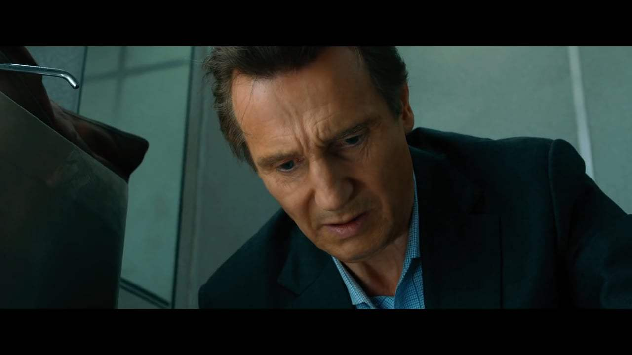 The Commuter TV Spot - Doesn't Belong (2018) Screen Capture #2