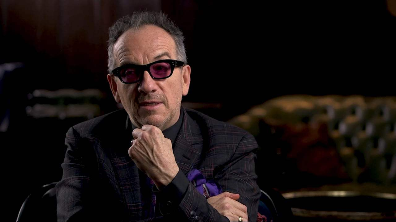 Film Stars Don't Die in Liverpool Featurette - Elvis Costello (2017) Screen Capture #2