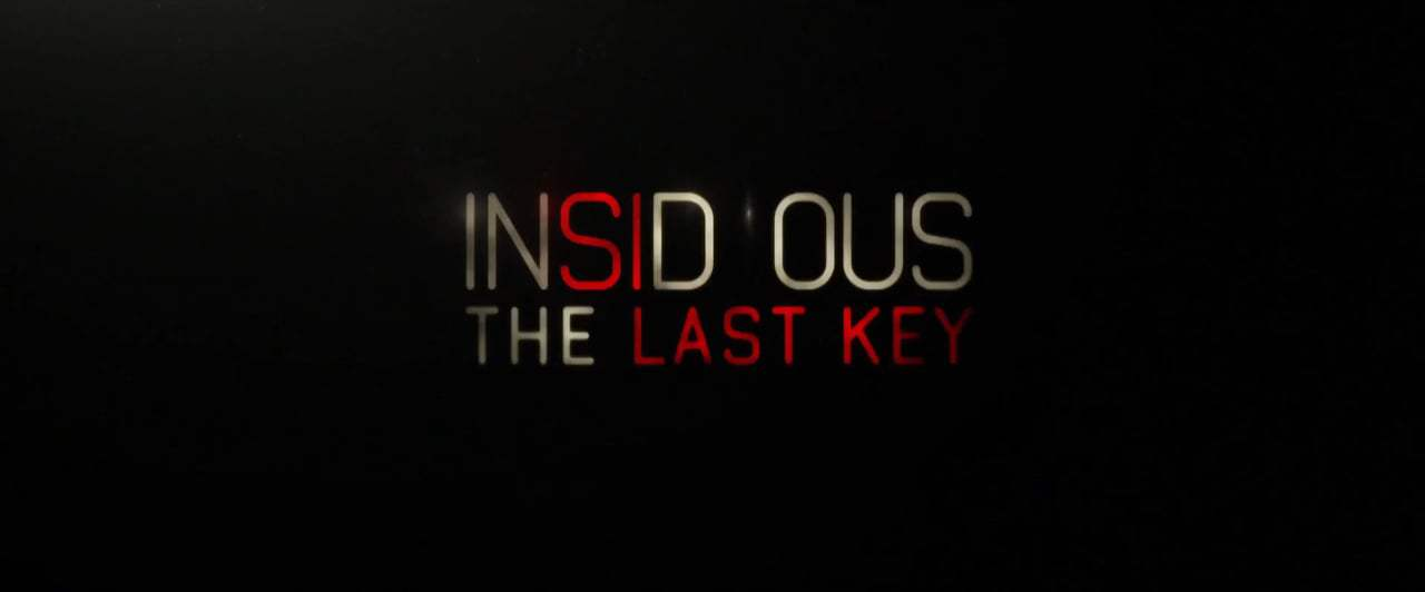 Insidious: The Last Key TV Spot - Pedigree (2018) Screen Capture #3